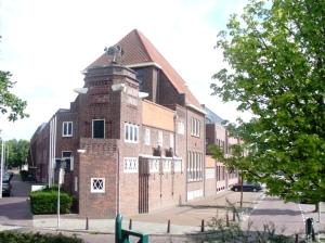 Gedung Bersejarah (Museum)