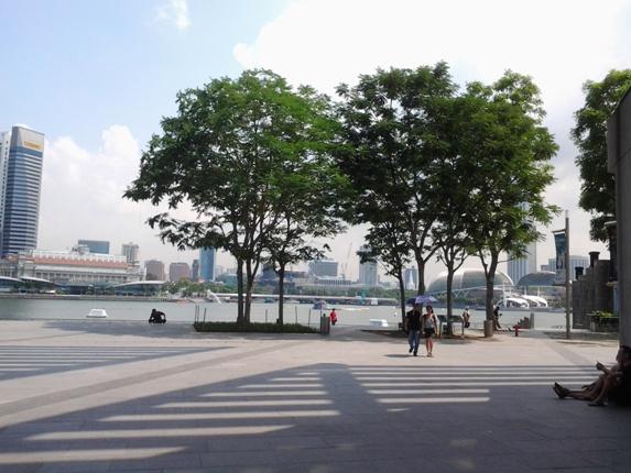 Jalan-jalan ke Singapura Juni 2013 (Bag 1)