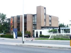 Hotel Leiden - Kamar