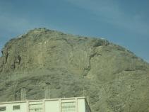 Jabal Nur (Gua Hira)