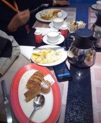 Restorant Hotel Movenpick