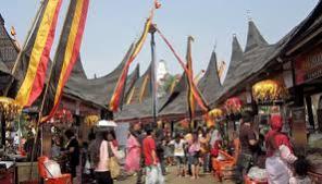 Bendera Marawa Minang